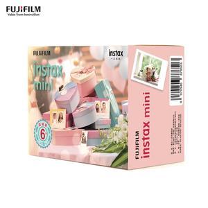Fujifilm Instax Mini Camera Instant Film Photo Paper White Frame for Fujifilm Instax Mini 9/8/7s/25/50s/70/90 for SP-1/SP-2 Smartphone Printer, 60 Sheets