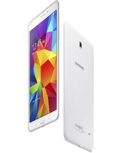Samsung Galaxy Tab 4 7.0 SM-T230 - White  ( Free Handsfree )