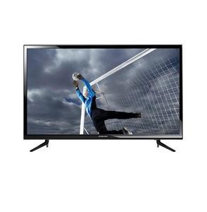 Global - 32 inches LED Tv - HD Ready - Black