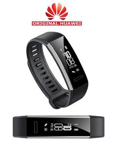 Original Huawei Band 2 Pro with GPS - Black