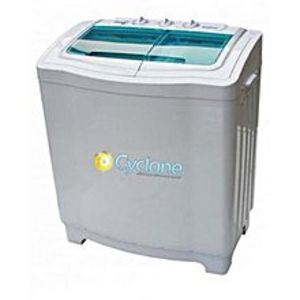 KenwoodKWM930 - Top Load Semi Automatic Washing Machine with Dryer
