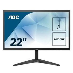 "AOC 22B1HS - 21.5"" IPS FHD LED Monitor"