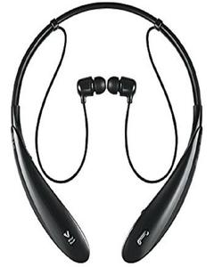 Neck Wireless Bluetooth Tone Headset With Vibrate Alert - Onlinemarket
