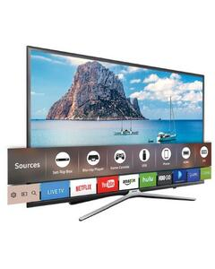 SAMSUNG Smart LED TV 43 INCHES 43  Sony Led TV Built In WiFi With Full Features with 2 year warranty with free wall stand