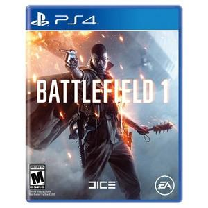 Battlefield 1 (Available For All Regions)
