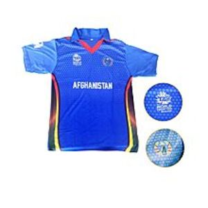 itsay T20 Worldcup Cricket 2016 Afghanistan T-Shirt