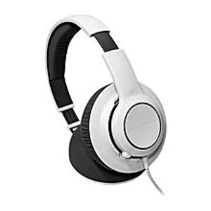 Steel Series Siberia RAW Gaming Headset - White