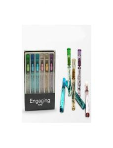 Pack of 6 - Engaging Perfumes For Women - 20ML