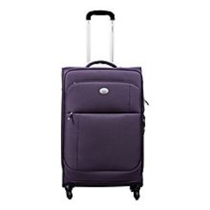SwissproLugano - Expandable Spinner 26 Inch - Purple