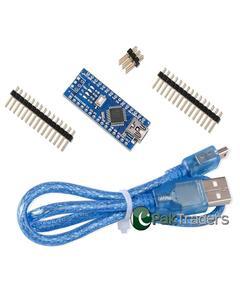 Arduino Nano with USB Cable - ATmega328P Micro controller