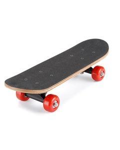 Large Skateboard - Black
