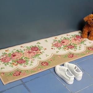 Bear Area Rug Carpet Bedroom/Bathroom Floor Mat 45*240cm