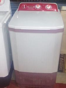 Super Asia 8 KG - Semi Automatic Washing Machine (FULL COPPER MOTOR)