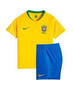 Golden store Football kit Brazil