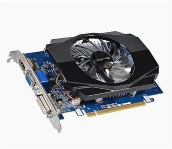 GeForce GT 730 2GB 128bit DDR3 Gaming Graphics Card