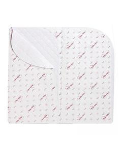 "Baby Comfortable Cot Sheet Pink (Bf-431) (24""X 36"")"