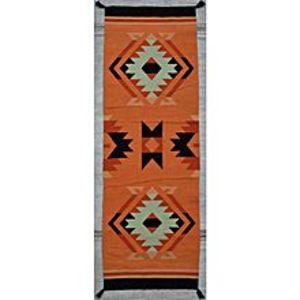 TALAM & KHAADIModern Kilim Rug Tk- 1533 Size: 2'.8''X8'.1''