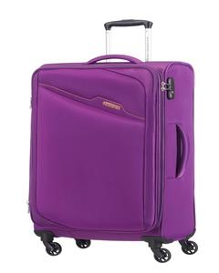 Orlando Spinner - 55cm - Purple