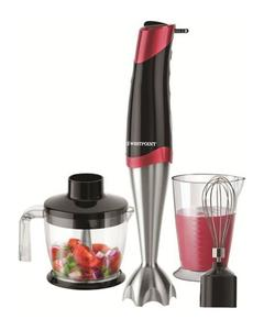 Westpoint Deluxe Hand Blender And Chopper With Egg Beater