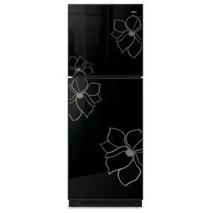 Orient Or-5535 Gd - Top Mount Glass Door Refrigerator 260 L