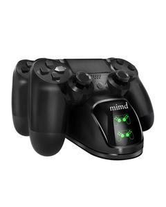 Ps4 Controller Charger, Ps4 Charger, Dualshock Playstation 4 Charging Dock Station Stand