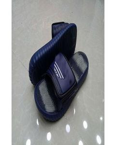 Blue Sports Slippers For Men
