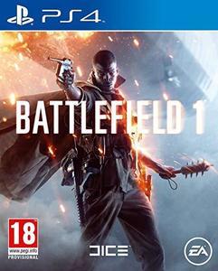Ps4 – Battlefield 1 – Developers: Ea Dice