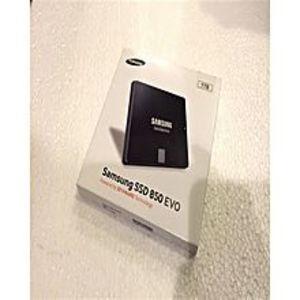 Samsung850-EVO 1TB SSD