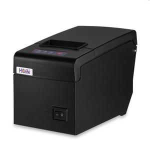E58 58mm Thermal Receipt Printer - Black