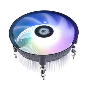 ID-COOLING DK-03i Desktop CPU Cooler RGB Halo Cooling Fan for LGA115X PC