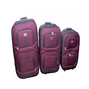 Pack of 3 Trolley Bag - Travel Bag