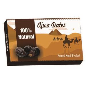 Ajwa Dates 100% Natural 250gram