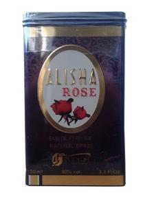 Alisha Rose Perfume For Women - 100 ml