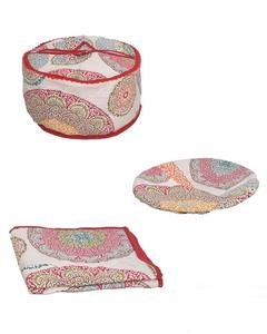 Bread / Roti Storage Basket Set