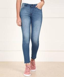 Blue Jeans Pant for Women