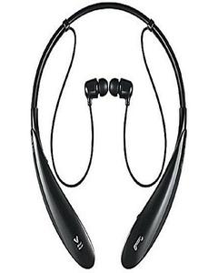 Neck Wireless Bluetooth Tone Headset With Vibrate Alert