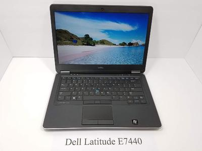 Dell Latitude E7440 14''LED Ultrabook - Intel Core i5 i5-4300U 1.90 GHz 4GB 500GB