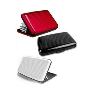 Pack Of 4 Aluma Wallet
