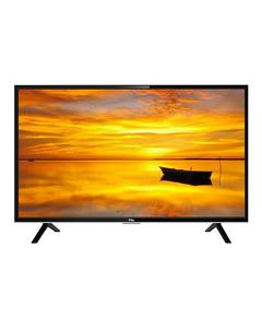 TCL D3000A - 32 HD LED TV - Black