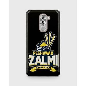 Xiaomi Redmi Note 4 Soft Cover Peshawar Zalmi - 1Cover444