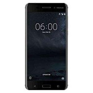 "Nokia6 - 5.5"" - 3GB RAM - 32GB ROM - 16MP Camera - Black"