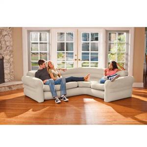 Intex Inflatable Sofa Corner