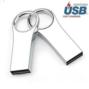 32GB/64GB/128GB USB 2.0 Flash Drive Memory Stick Thumb U Disk