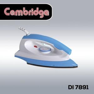 Cambridge DI-1789 - Dry Iron - 1000W