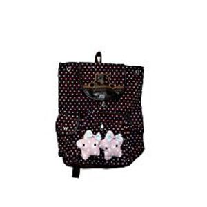 Satrangi Arts 2 STAR CUTIE BAG FOR SCHOOL AND COLLEGE