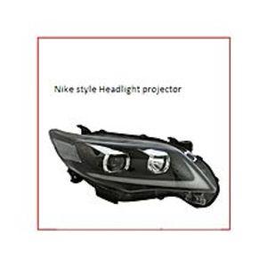 UnbrandedCorolla Nike Style Headlamps