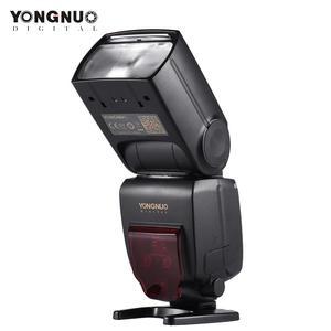 YONGNUO YN685 i-TTL HSS 1/8000s GN60 2.4G Wireless Flash Speedlite Speedlight for Nikon D750 D810 D7200 D610 D7000 D5500 D5200 D5300 D3300 D3200 DSLR Camera