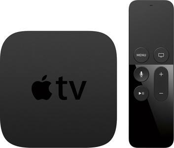 Apple TV 4th Generation 64GB HD Media Streamer