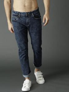 men fashion jeans denim