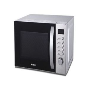 Hdg-2812B - Microwave Oven With Grill - Black